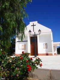 Hiszpania, kapliczka