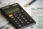 kalkulator i dokument